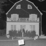 La casa embrujada de Amityville, escenario de una masacre familiar