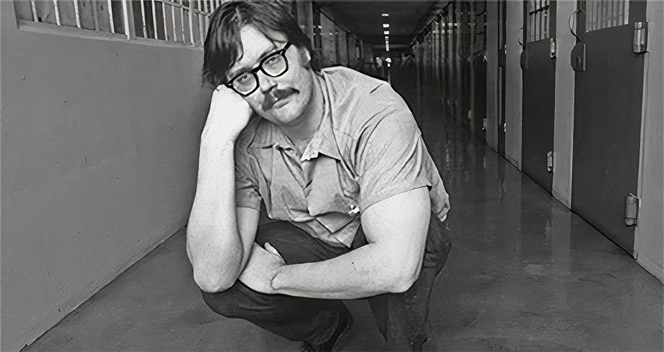 You are currently viewing Ed Kemper: the serial killer who killed and decapitated his own mother