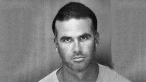 Cary Stayner, the serial killer of Yosemite Park