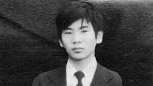 Shinichiro Azuma (Sakakibara Seito), the Kobe Child Killer