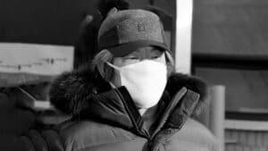 Cho Doo-soon, el hombre que violó a una niña llamada Nayoung