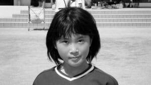 Nevada-tan (Natsumi Tsuji), de 11 años, mató a su amiga Satomi Mitarai