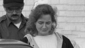 Susan Smith, mató a sus dos hijos por una relación con un hombre rico
